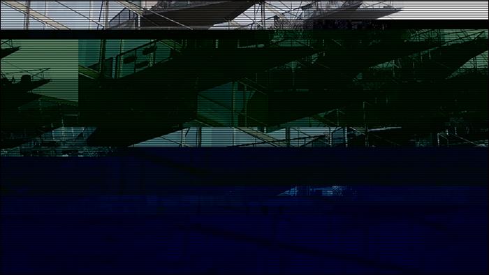 Glitched image - VM-Husene 5
